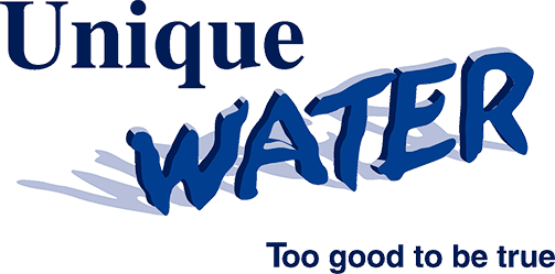 unique water