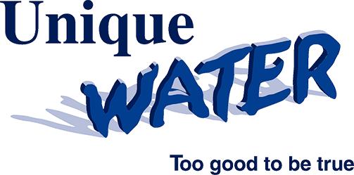 unique water